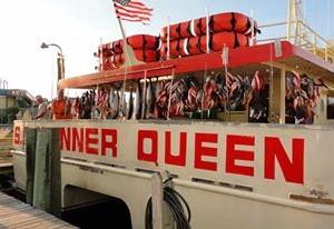 wiinner boats